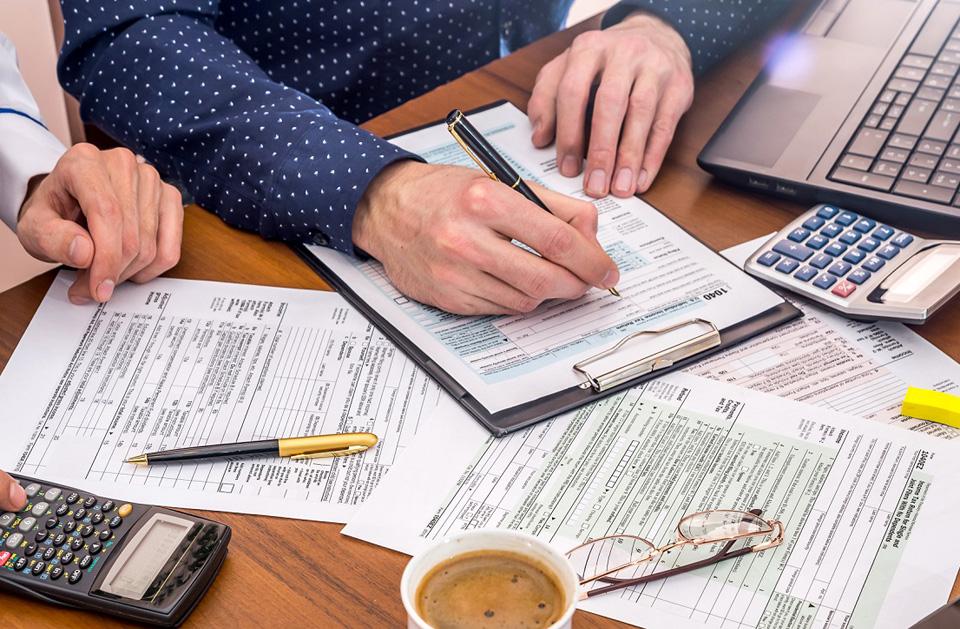 споры с налоговой инспекцией
