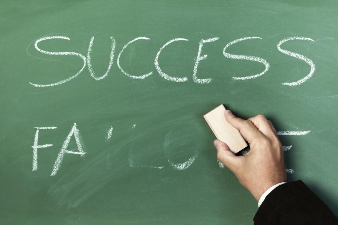 20 признаков, что вам удастся добиться успеха
