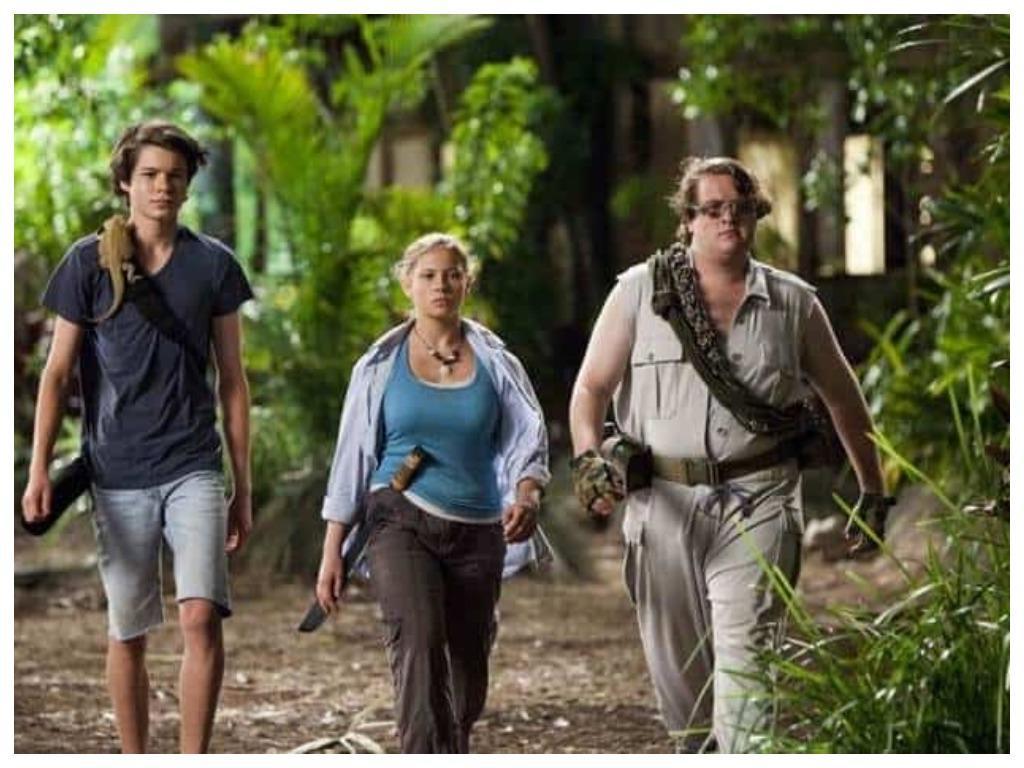 dangerous island full movie - 900×600